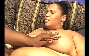 Huge menacing irritant bitches on couch dildo fucking far pleasure